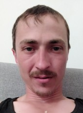 Ilyas, 30, Azerbaijan, Baku