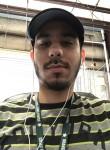 Pedro Cintron, 24, Saint Cloud (State of Florida)
