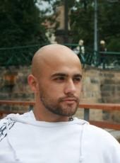 leo, 36, Turkey, Ankara