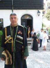 Bogdan Manolov, 51, Bulgaria, Varna