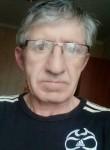 Sasha, 58  , Zhytkavichy
