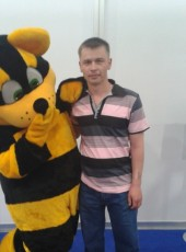 Aleksey, 44, Russia, Khanty-Mansiysk