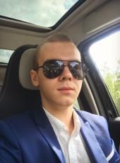 Sergey, 25, Russia, Saint Petersburg