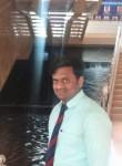 Manjunath M, 25, Bangalore