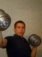 Серега, 29, Россия, Екатеринбург