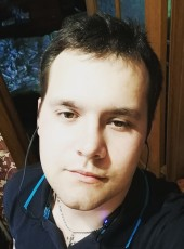 Maks, 20, Ukraine, Kamenskoe