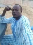 issoufou Issa, 34  , Niamey