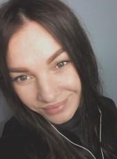 Tatyana, 33, Russia, Moscow