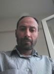 Ali, 39, Ankara