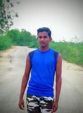 Vakkala, 18, India, Hyderabad