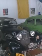 fyedor, 50, Russia, Moscow
