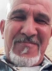 Gary, 49, Russia, Russkij