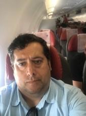 Eduardo, 50, República de Chile, Santiago de Chile