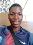 Emmano, 19  , Cotonou