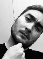 Faruk, 30, Turkey, Bahcelievler