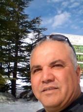 David Pedro, 64, Russia, Belogorsk (Amur)
