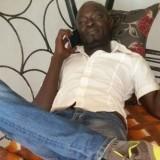 Cheikh, 35  , Dakar