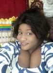 Saouda, 18  , Niamey