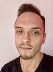 Dima, 27, Russia, Moscow