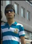 Mehmet Akarslan, 27  , Copenhagen