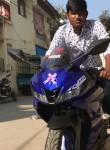 Kishan, 21  , Ahmedabad