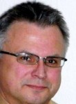 Frank David, 58  , Gusinoozyorsk