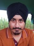prabhjot, 23, Bari