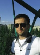 Khesus, 34, Russia, Zheleznogorsk (Kursk)