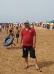 Nacer, 37  , Rabat