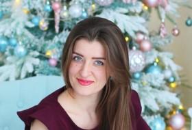 Ekaterina, 33 - Just Me