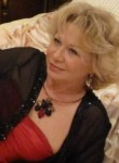 Alina, 57, Moscow