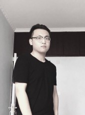 咻咻咻扑通扑通, 28, China, Beijing