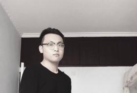 咻咻咻扑通扑通, 28 - Just Me