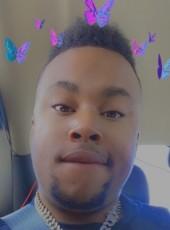 Elijah , 22, United States of America, Marana
