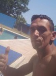 Nilson, 34, Limeira