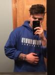 Brandon Pitre, 18, Montreal