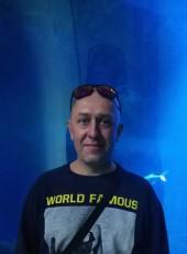 Serhii , 48, Poland, Praga Poludnie