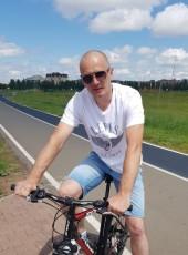 Николай, 37, Қазақстан, Астана