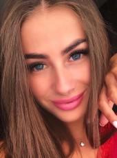 Anastasiya, 23, Russia, Kaliningrad