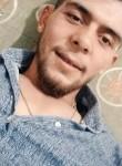 Yasin Mete, 22, Ankara