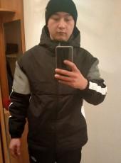 Askan sherali, 24, Kazakhstan, Astana