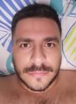 Hector, 31  , Fonseca