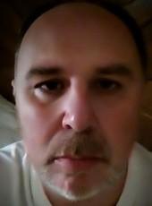Alfredo, 50, Italy, Rezzato