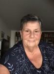 Majvor, 71  , Halmstad