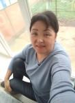 Larisa, 51  , Elista