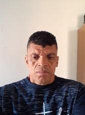 Castro, 46, Brazil, Jau