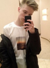 Maks, 19, Russia, Moscow