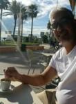 Francisco Luis, 43  , Malaga