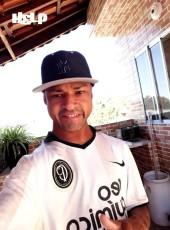 Rodrigo Santos, 29, Brazil, Diadema