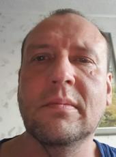 Yigal, 45, Latvia, Riga